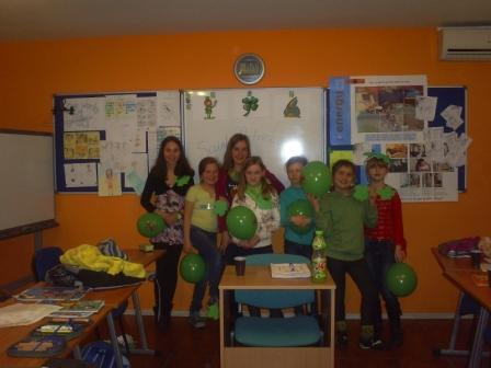 tychy girls Tychy (poland) 12/12/17 the polish experience has been awesome it was wonderful because all the students could take part in many interesting activities like making.